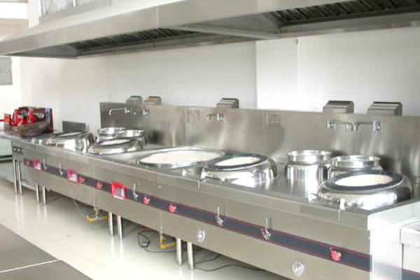 厨房设备供应商
